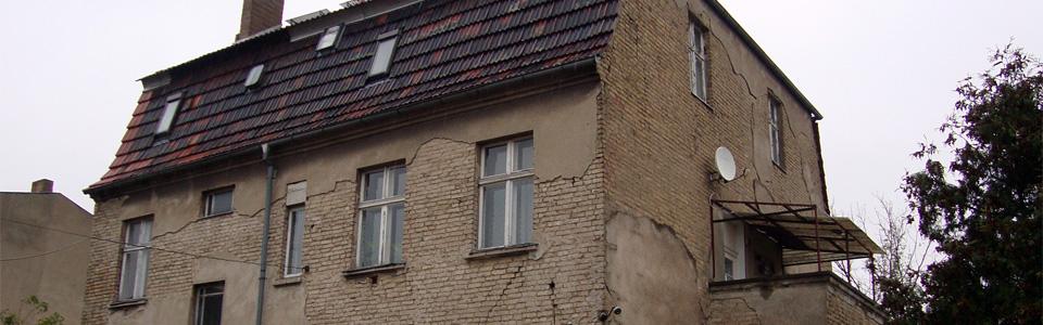 Gebäude energieberatung holzschutz feuchtigkeit gutachten sanierung